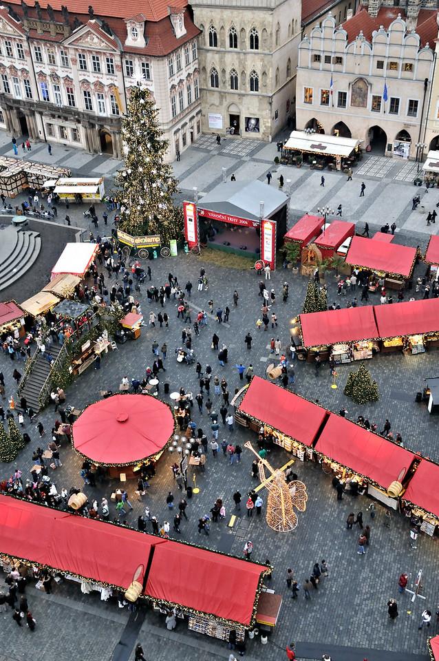 Christmas Market in Prague~3034-1.