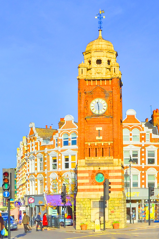 Crouch End~10248-2.