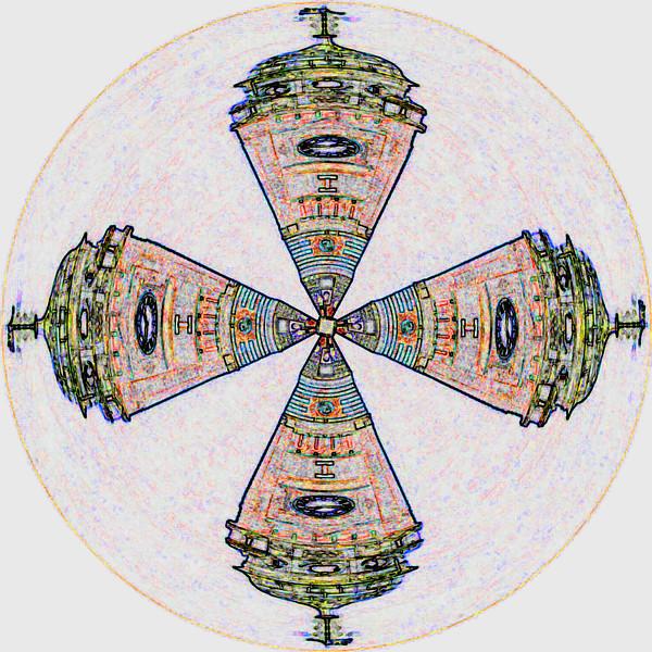 Crouch End Clocktower~1003-4ger.