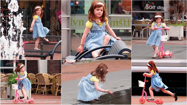 Amstelveen collages