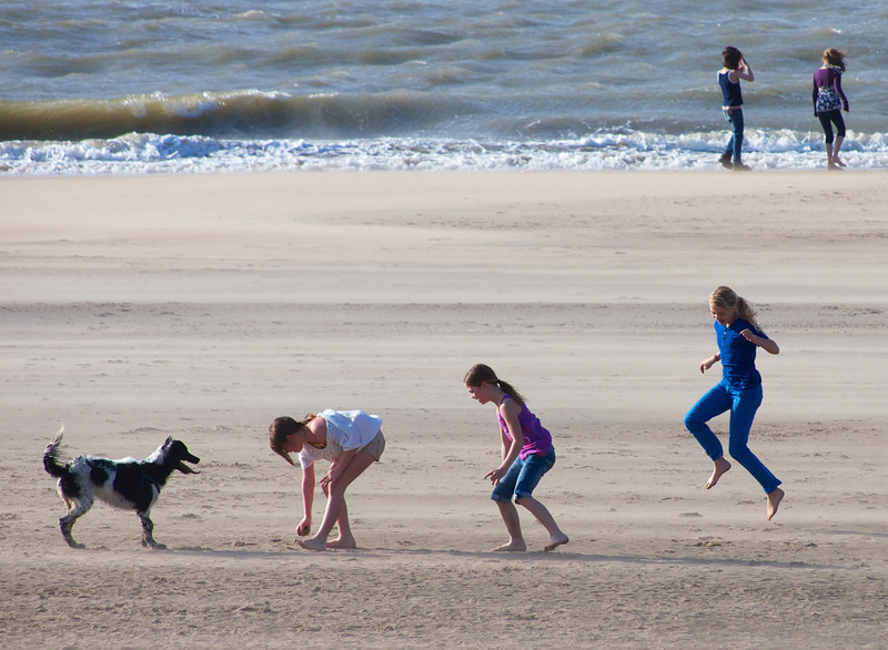 This photo was published on the frontpage of NUfoto.nl on 20 march 2014