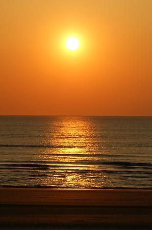Beach & sea / Strand en zee