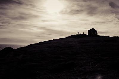 Pointe de Percho