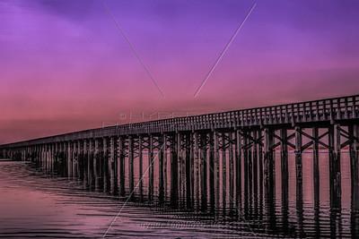Powder Point Bridge