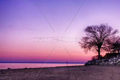 Duxbury Bay