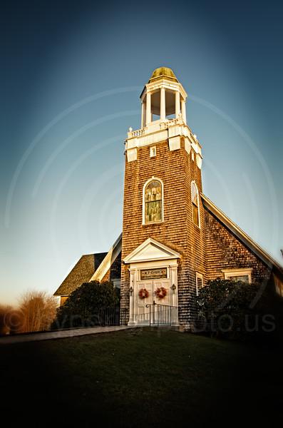 New Harbor United Methodist Church