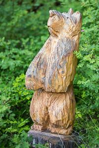 Garden Gnome, Power Style