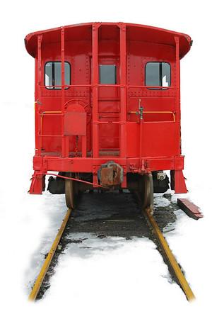 Plains, Trains & Automobiles