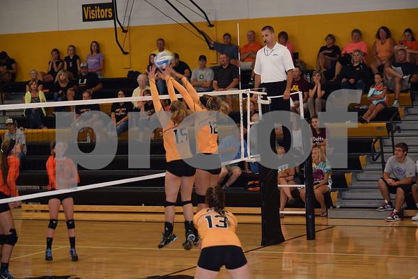 8-25-2016 Volleyball