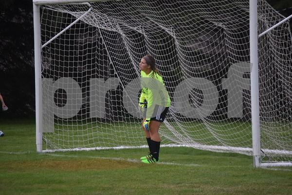 8-26-2016 Girls Soccer