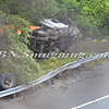 Plainveiw F D Overturned TT w-Pin S-B Rt  135 at Wallace Dr 9-5-12-1