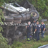 Plainveiw F D Overturned TT w-Pin S-B Rt  135 at Wallace Dr 9-5-12-7