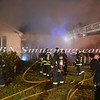 Plainview F D  House Fire 22 Brook Path 3-20-12-3
