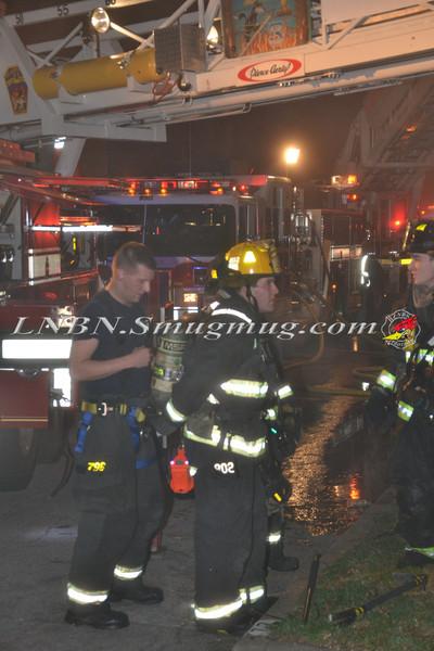 Plainview F D  House Fire 22 Brook Path 3-20-12-18