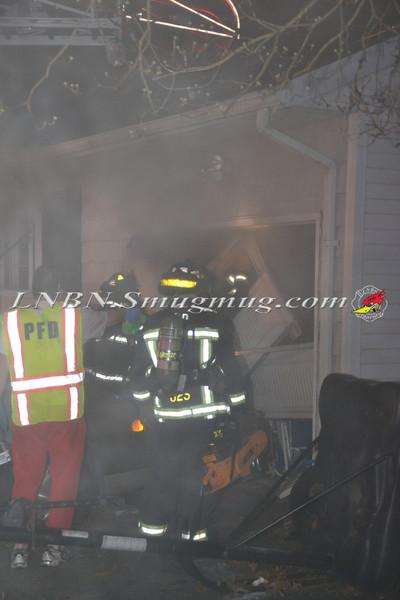 Plainview F D  House Fire 22 Brook Path 3-20-12-16