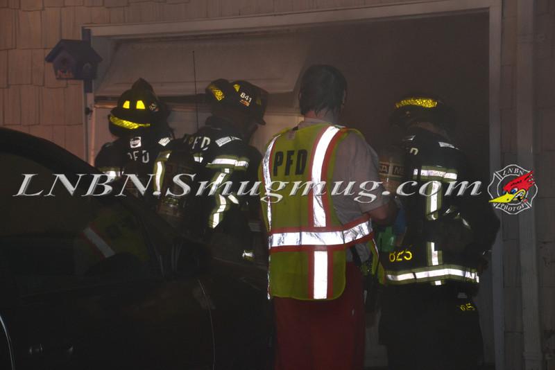 Plainview F D  House Fire 22 Brook Path 3-20-12-13