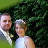 Steve and Terri wedding photo