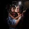 mum and daughter dance at wedding