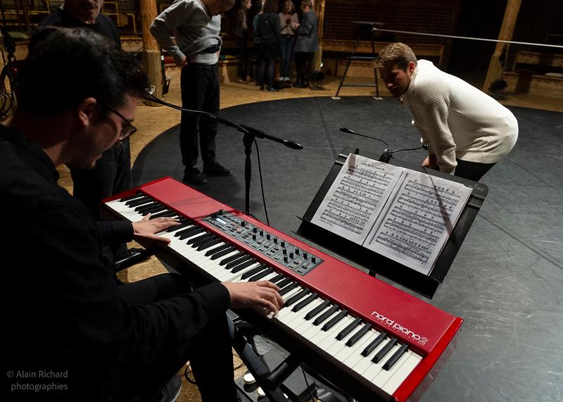 Juan Jurado, Rémi Bolard, Riccardo Pedri