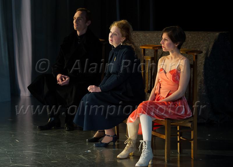 Xavier Boiffier, Emeline Bayart, Sabrina Kouroughli
