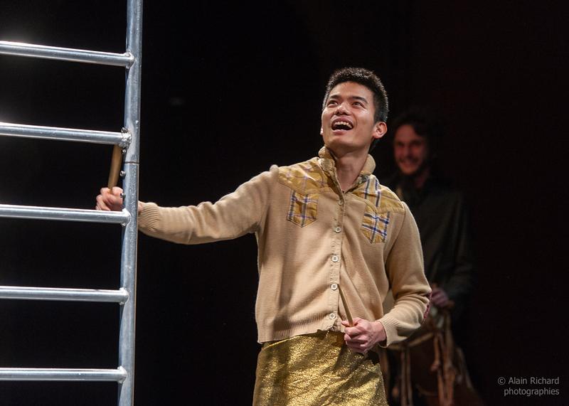 Than-Nam Mai, Vincent Fauvet