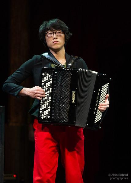 Siwoong Choi