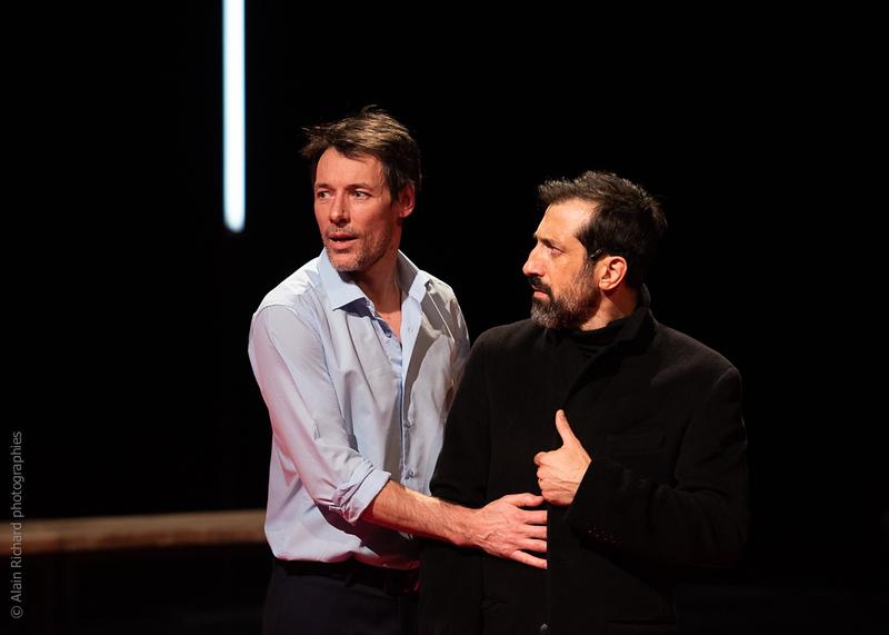 Stéphane Brel, Anthony Paliotti