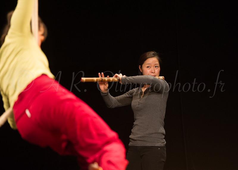 Milena Erez, Song Jiyun