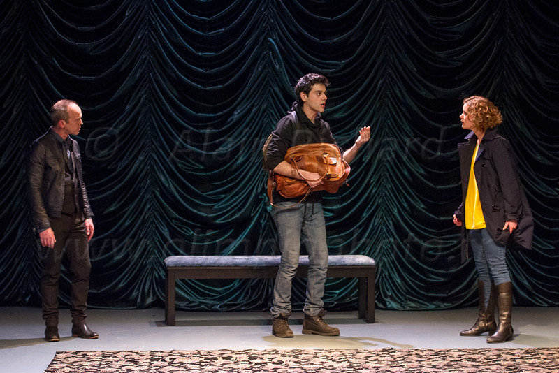 Florent Guyot, Tigran Mekhitarian,Peggy Martineau