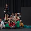 Ambroise Donnier, Matéo Thiollier-Serrano, Milena ERez, Per Julian Saether, Léo Manipoud, Francisco Rosa, Aloïs Riché
