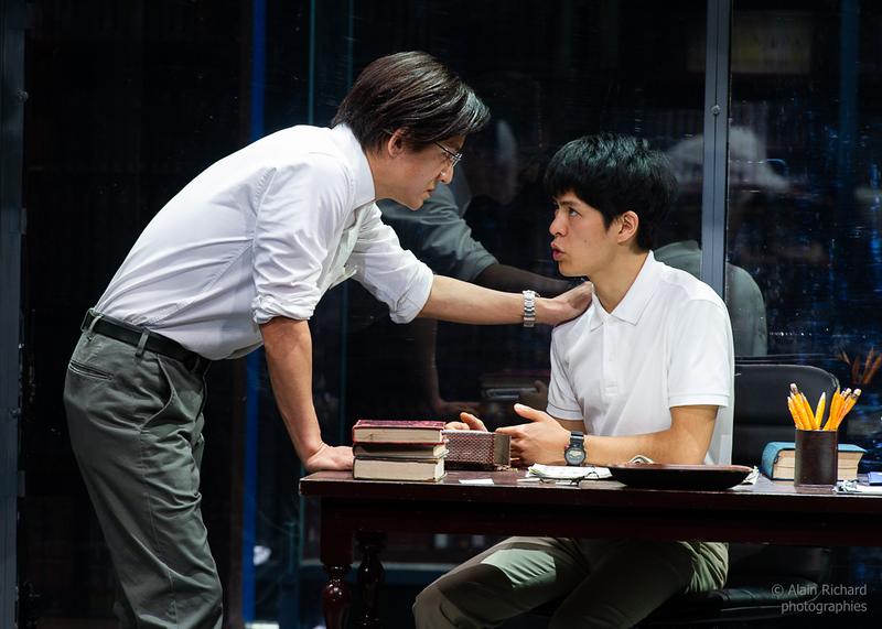 Kenichi Okamoto, Nino Furuhata
