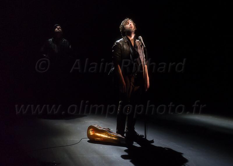 Mon Traître, Emmanuel Meirieu, janvier 2017