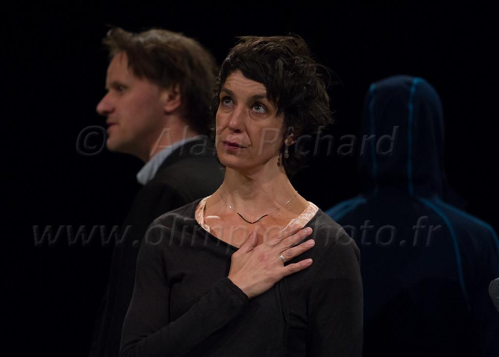 David Gouhier, Julie Denisse