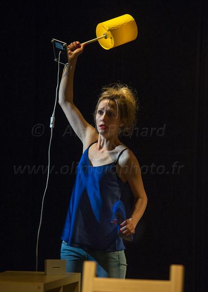 Blanche Leleu