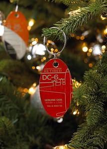 DC-6 Xmas gift