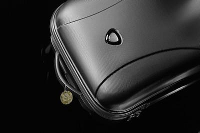 PlaneTag elegant small suitcase