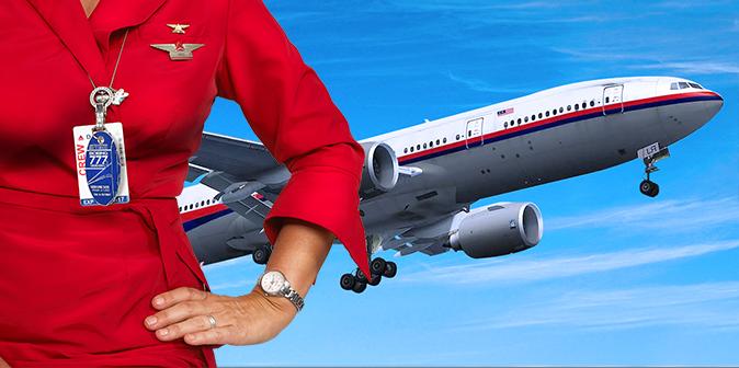 Boeing 777-200 N318MY
