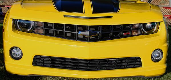 2014-10-18 Mariposa Yosemite Car Show