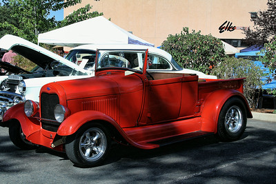 '29 Ford Roadster Pickup