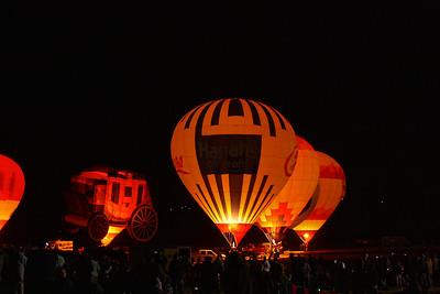 Reno Balloon Race - 9/2014