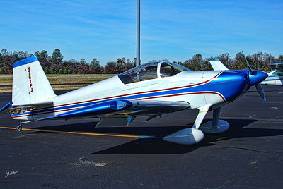 2012 RV-7 (Privately built) Experimental
