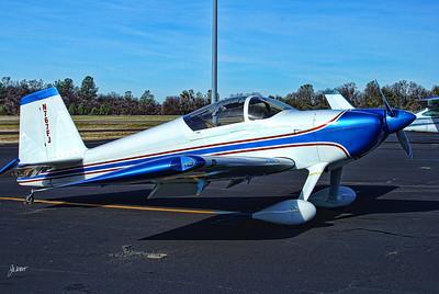 2012 RV-7 (Privately built) Experimental