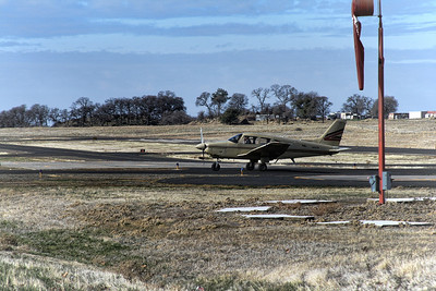 1980 Piper PA-28-181