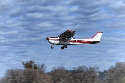 1979 Cessna 172N