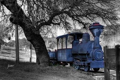 Misc Trains