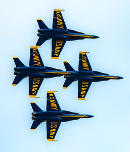 US Navy...Blue Angels at MacDill AFB