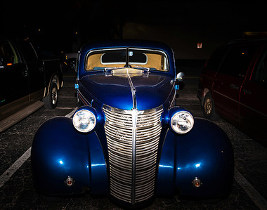 Chevy 38