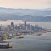San Francisco Dusk