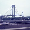 Verrazano Narrows Bridge '65