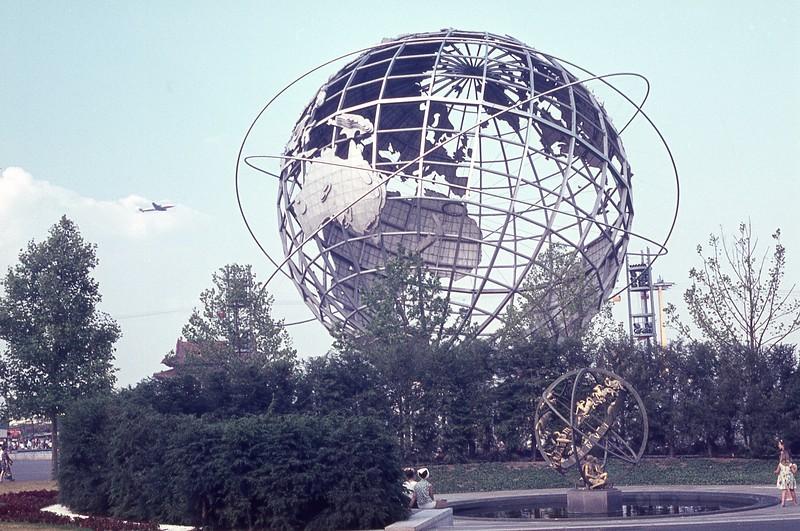 NY World's Fair '65